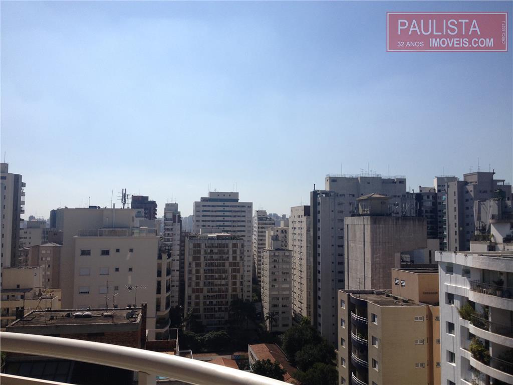 Apto 3 Dorm, Itaim Bibi, São Paulo (AP12146)