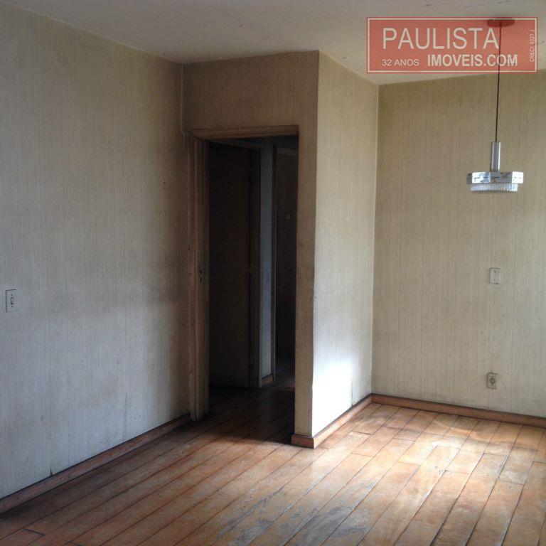 Apto 3 Dorm, Itaim Bibi, São Paulo (AP12149)
