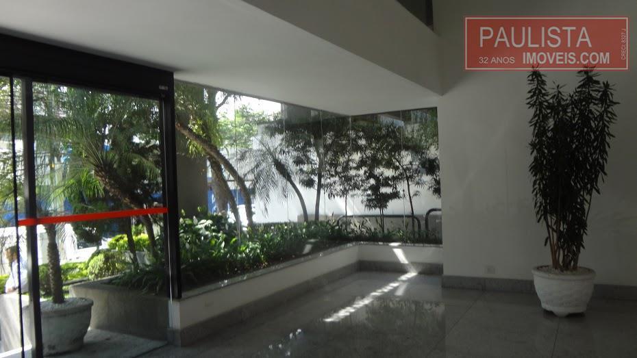 Sala, Itaim Bibi, São Paulo (CJ0476) - Foto 3