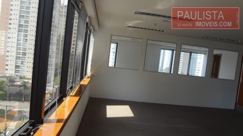 Sala, Itaim Bibi, São Paulo (CJ0476) - Foto 8