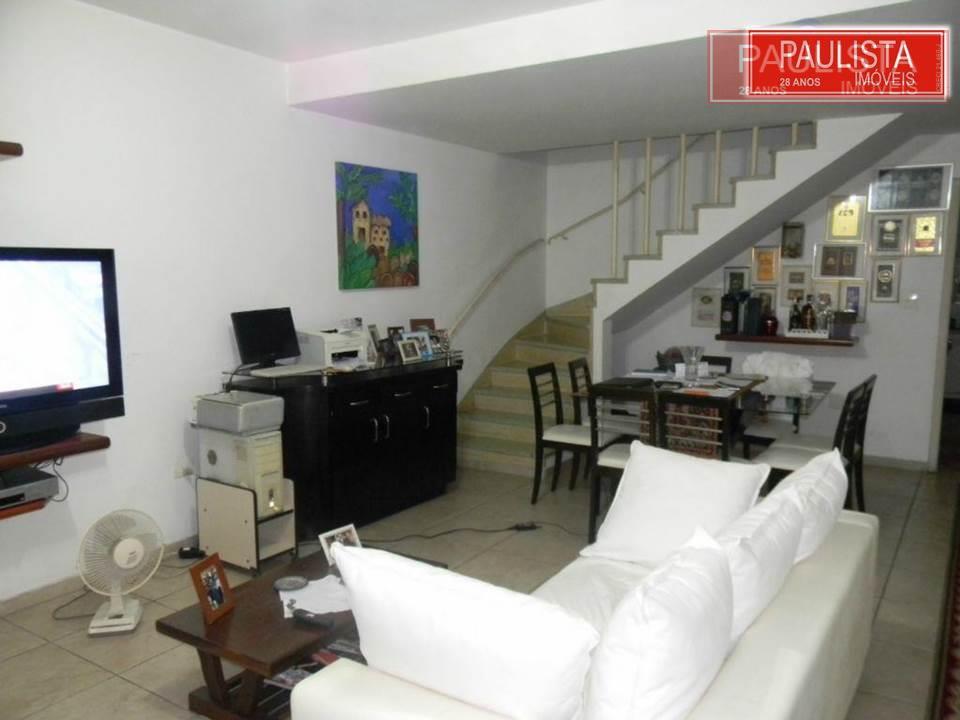 Casa 3 Dorm, Campo Belo, São Paulo (SO1476)