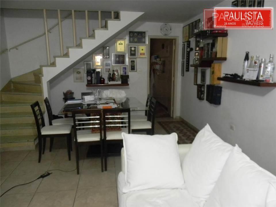Casa 3 Dorm, Campo Belo, São Paulo (SO1476) - Foto 2