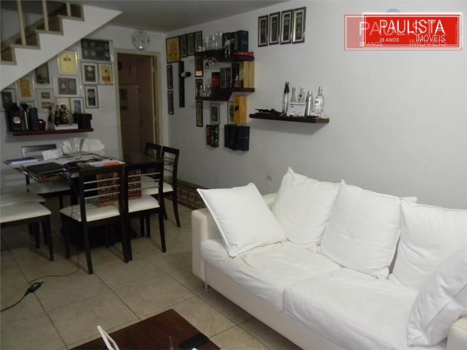 Casa 3 Dorm, Campo Belo, São Paulo (SO1476) - Foto 3