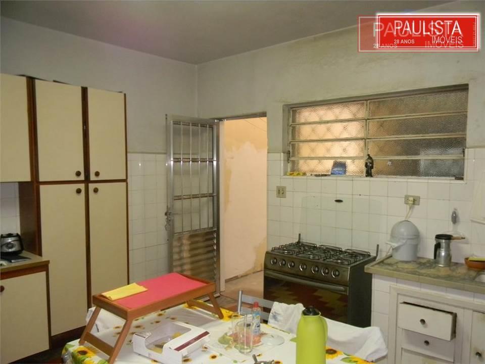 Casa 3 Dorm, Campo Belo, São Paulo (SO1476) - Foto 5