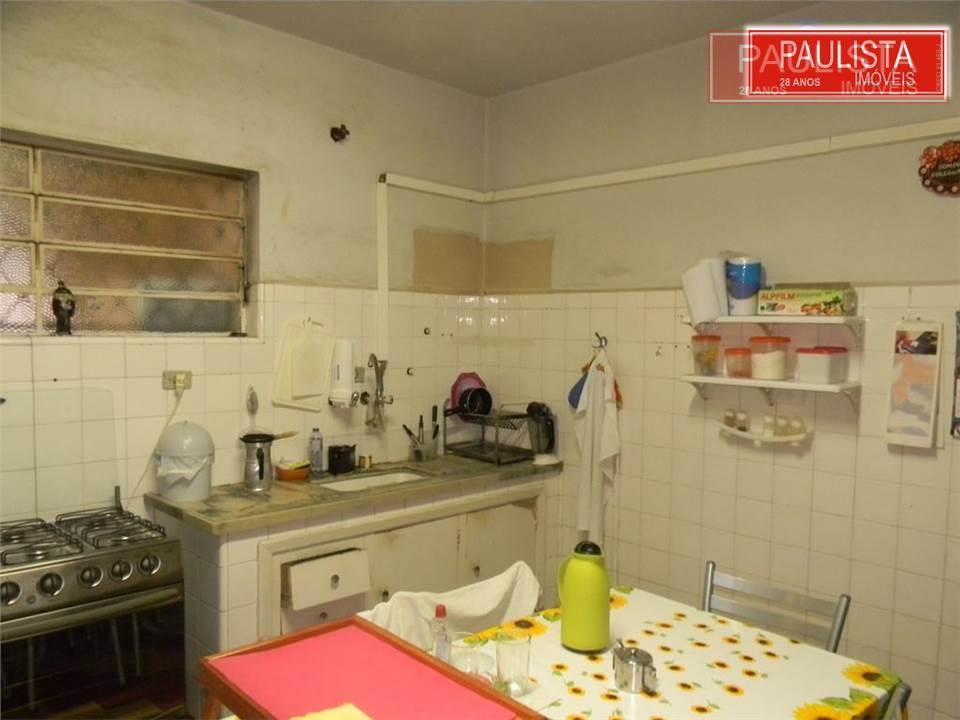 Casa 3 Dorm, Campo Belo, São Paulo (SO1476) - Foto 6