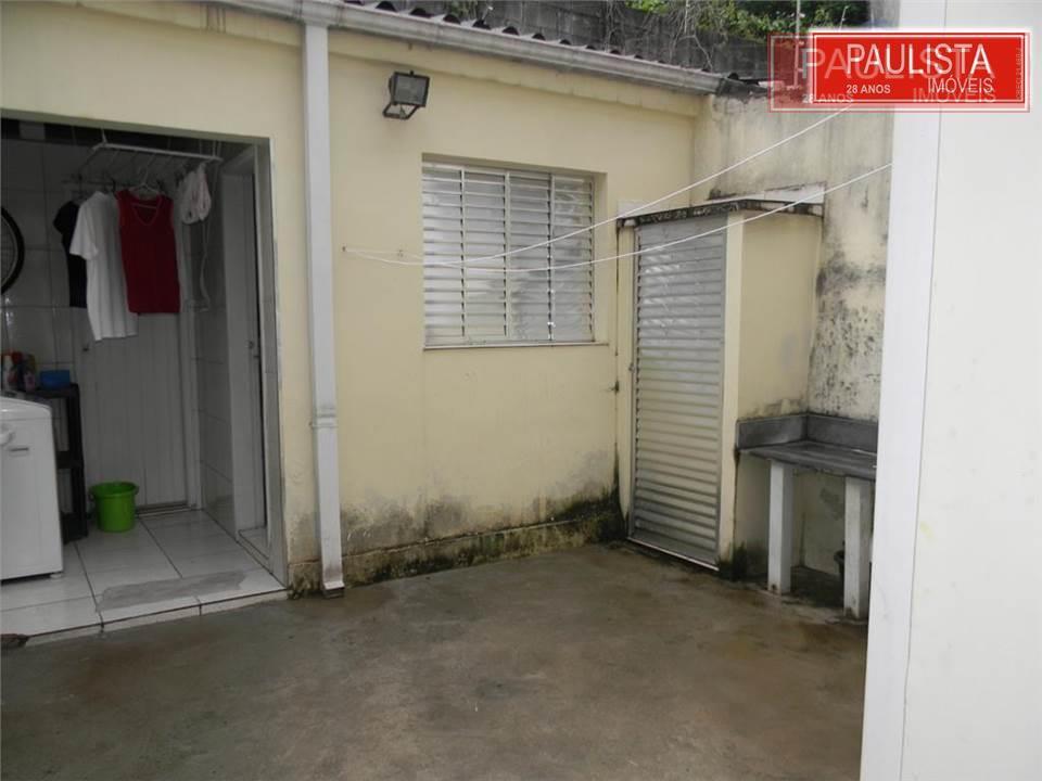 Casa 3 Dorm, Campo Belo, São Paulo (SO1476) - Foto 8