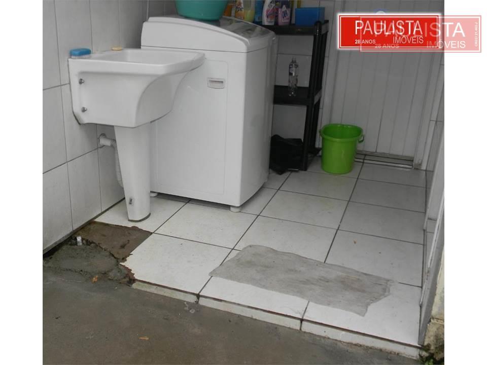 Casa 3 Dorm, Campo Belo, São Paulo (SO1476) - Foto 9