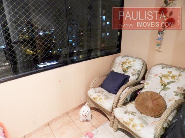 Apto 3 Dorm, Vila Mascote, São Paulo (AP12154) - Foto 12