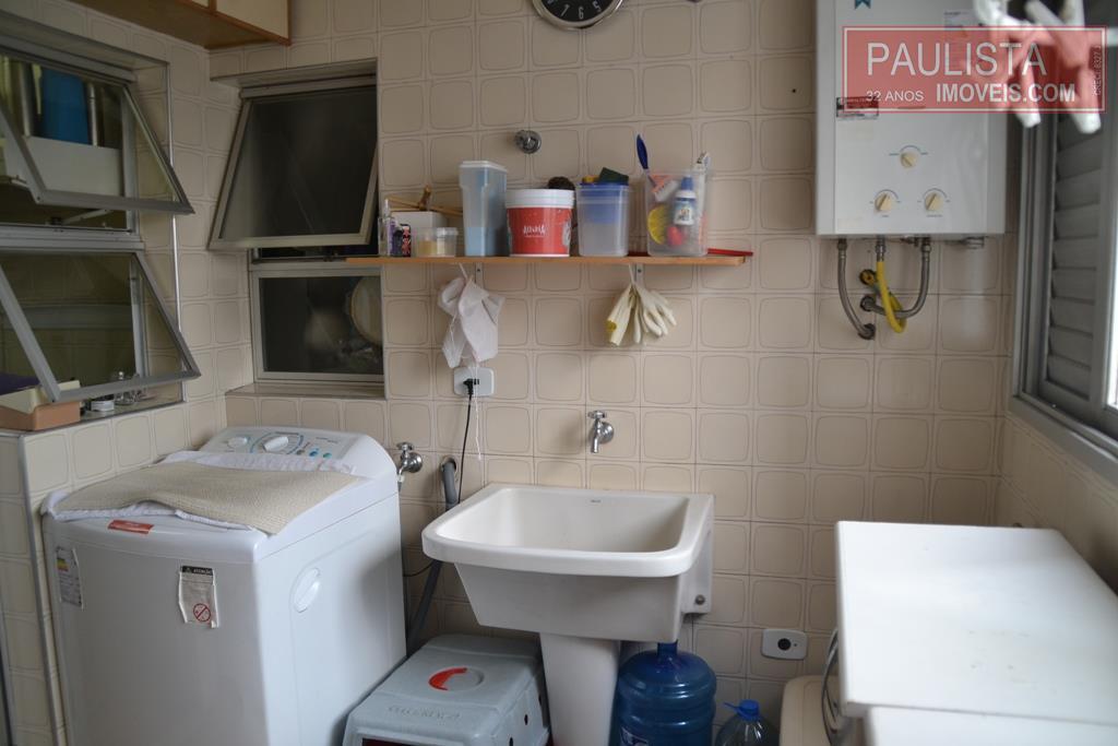 Apto 3 Dorm, Vila Nova Conceição, São Paulo (AP12155) - Foto 8