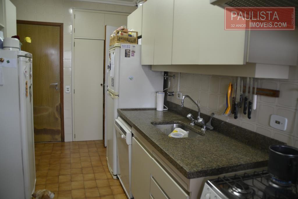 Apto 3 Dorm, Vila Nova Conceição, São Paulo (AP12155) - Foto 10