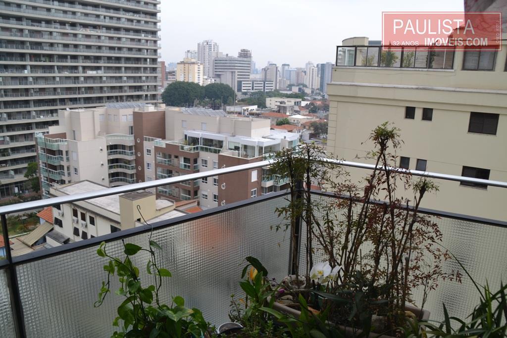 Apto 3 Dorm, Vila Nova Conceição, São Paulo (AP12155) - Foto 4