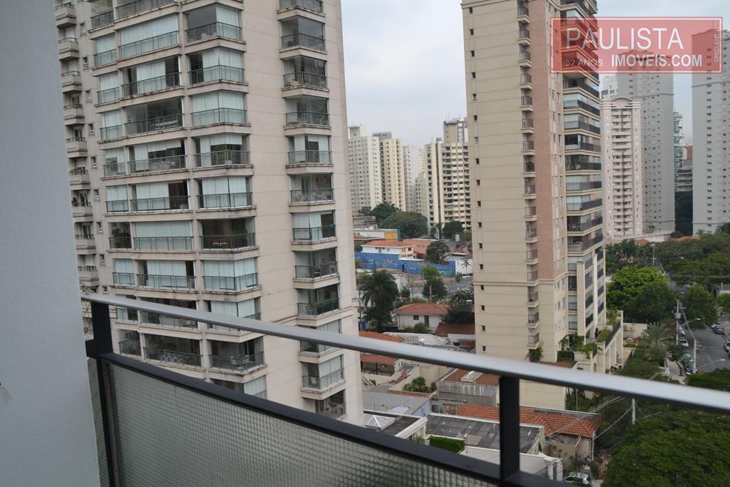 Apto 3 Dorm, Vila Nova Conceição, São Paulo (AP12155) - Foto 5