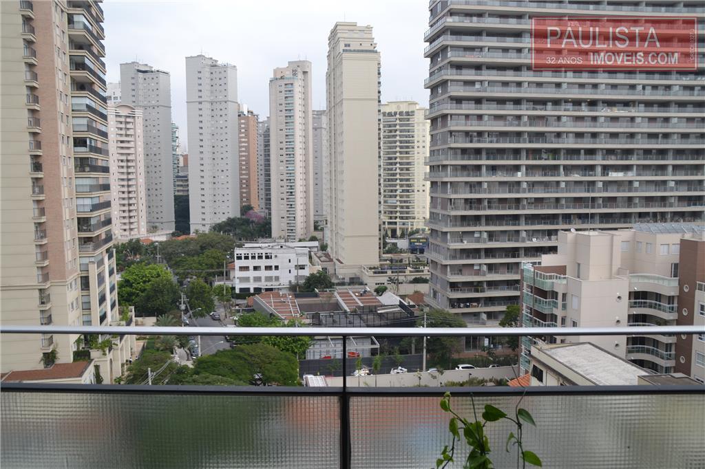 Apto 3 Dorm, Vila Nova Conceição, São Paulo (AP12155) - Foto 19