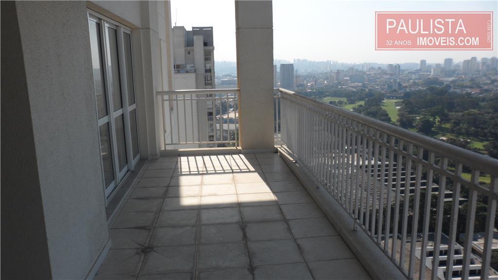 Cobertura 4 Dorm, Jardim Marajoara, São Paulo (CO0403) - Foto 12