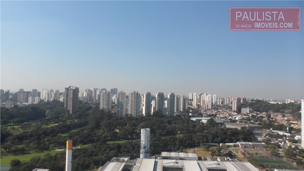Cobertura 4 Dorm, Jardim Marajoara, São Paulo (CO0403)