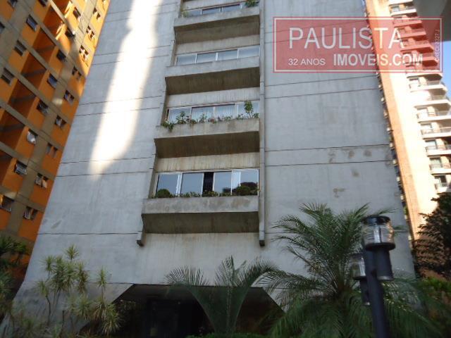 Paulista Imóveis - Apto 2 Dorm, Vila Mariana