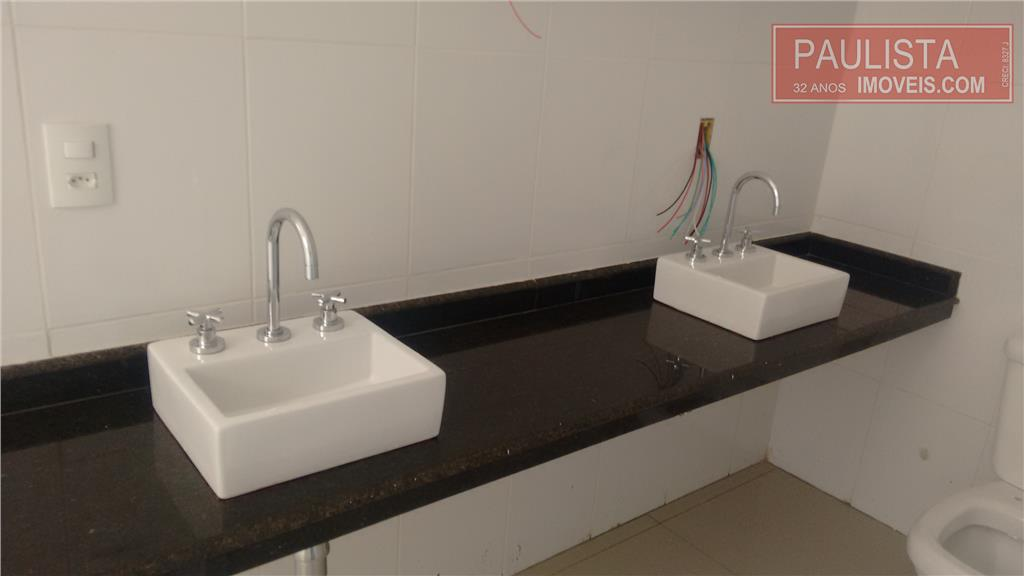 Casa 3 Dorm, Campo Grande, São Paulo (SO1406) - Foto 11