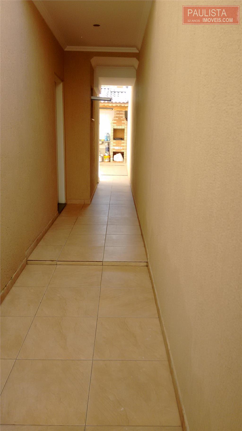 Casa 3 Dorm, Campo Grande, São Paulo (SO1406) - Foto 17