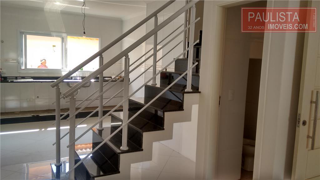 Casa 3 Dorm, Campo Grande, São Paulo (SO1406) - Foto 19