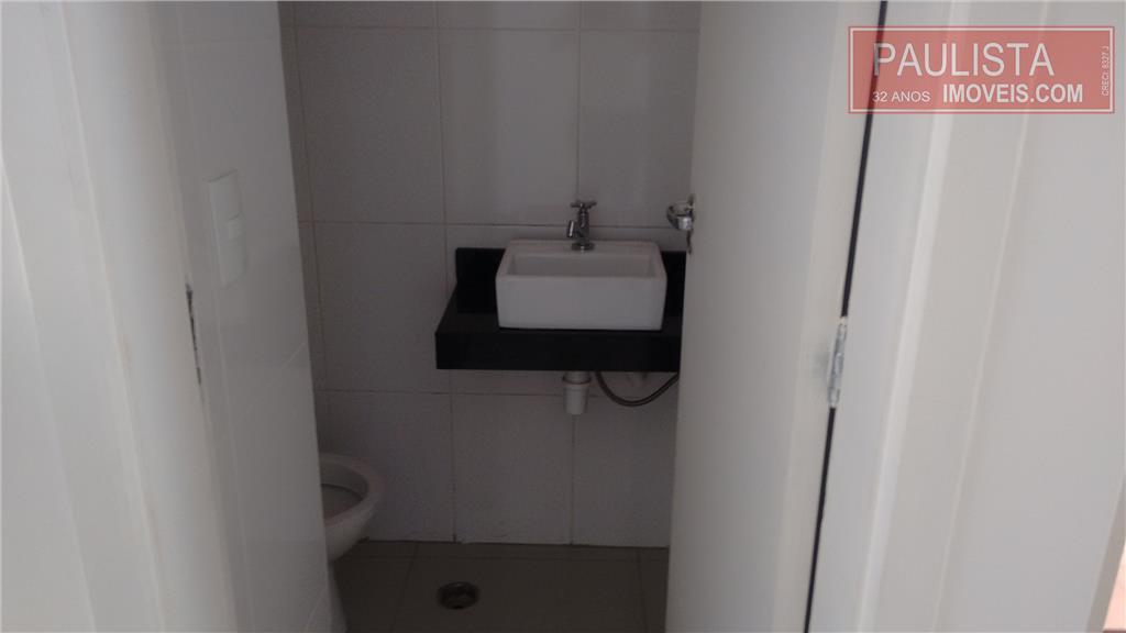 Casa 3 Dorm, Campo Grande, São Paulo (SO1406) - Foto 20