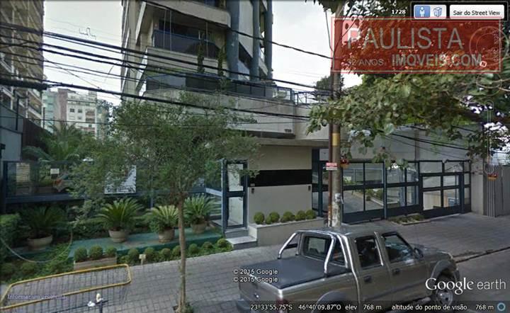 Apto 4 Dorm, Cerqueira César, São Paulo (AD0087) - Foto 14