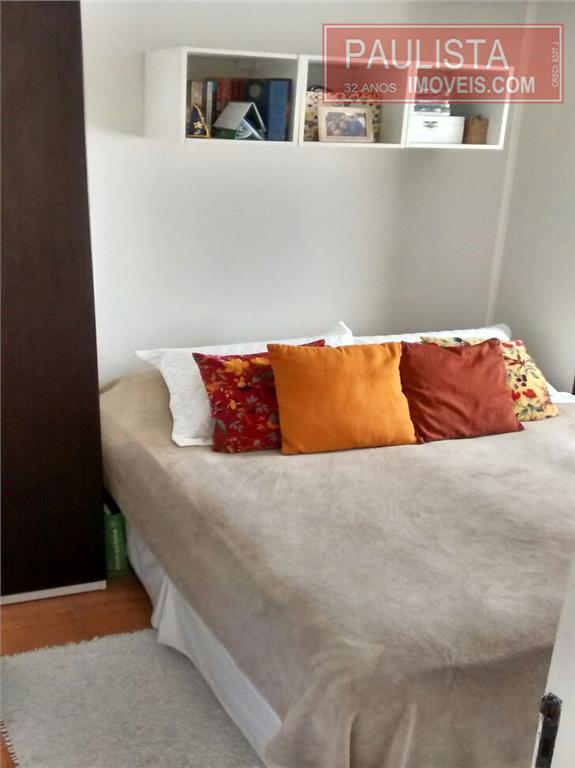 Apto 2 Dorm, Parque Bristol, São Paulo (AP12181) - Foto 7