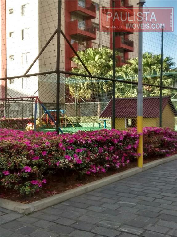 Apto 2 Dorm, Parque Bristol, São Paulo (AP12181) - Foto 13
