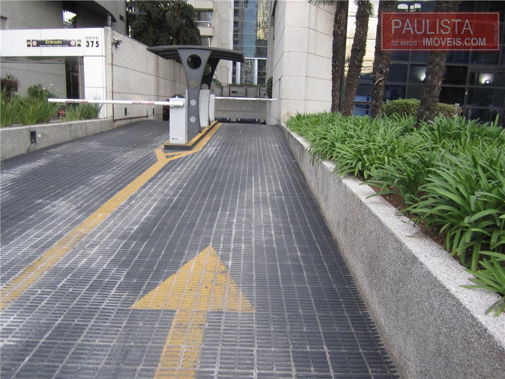 Sala, Vila Olímpia, São Paulo (CJ0479) - Foto 11