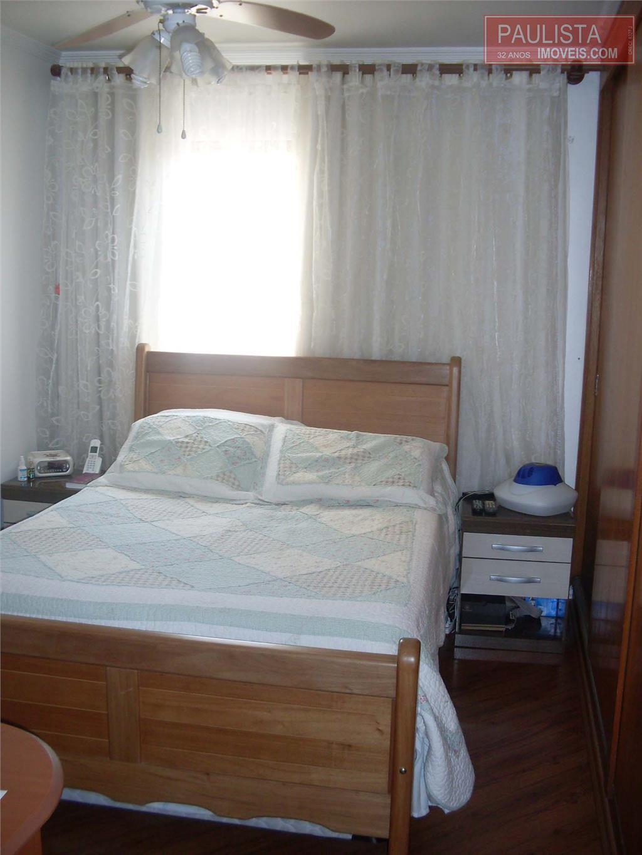 Apto 2 Dorm, Cidade Ademar, São Paulo (AP12188) - Foto 7