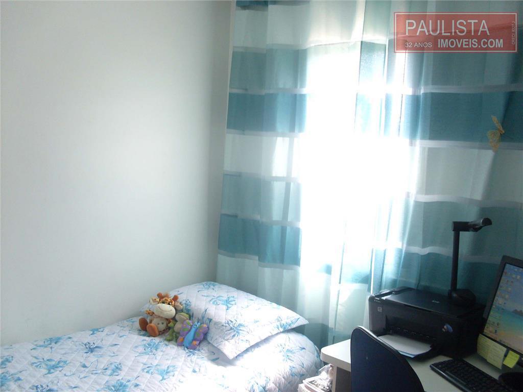 Apto 2 Dorm, Cidade Ademar, São Paulo (AP12188) - Foto 10