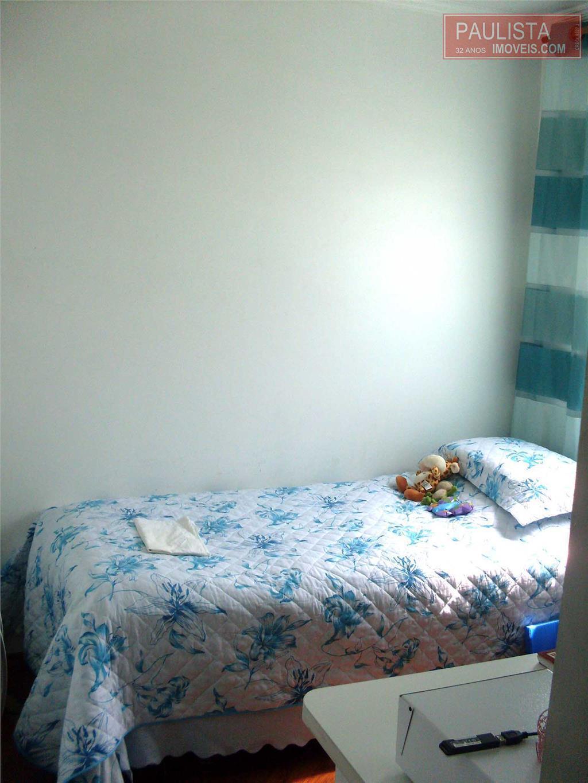 Apto 2 Dorm, Cidade Ademar, São Paulo (AP12188) - Foto 9