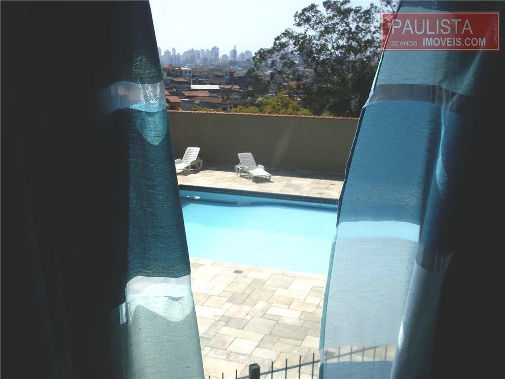 Apto 2 Dorm, Cidade Ademar, São Paulo (AP12188) - Foto 18