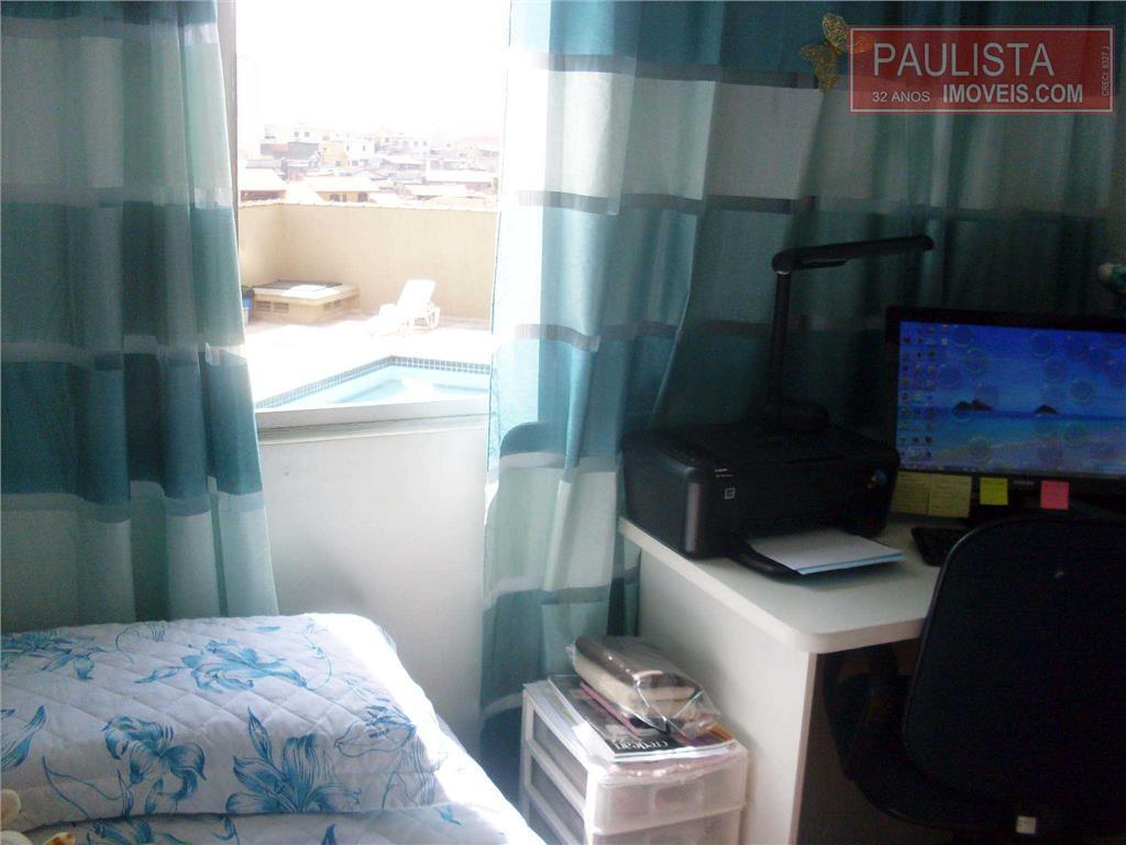 Apto 2 Dorm, Cidade Ademar, São Paulo (AP12188) - Foto 8