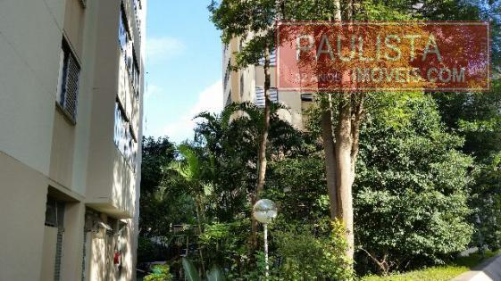 Apto 2 Dorm, Jardim Marajoara, São Paulo (AP12191) - Foto 15