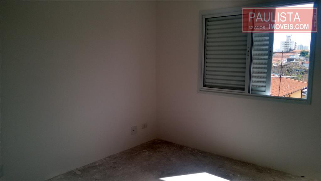 Casa 3 Dorm, Campo Grande, São Paulo (SO1486) - Foto 12
