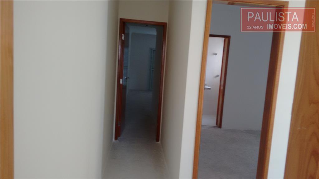 Casa 3 Dorm, Campo Grande, São Paulo (SO1486) - Foto 13
