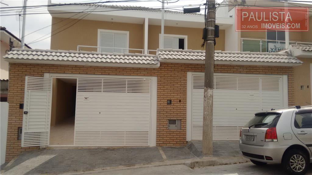 Casa 3 Dorm, Campo Grande, São Paulo (SO1486)
