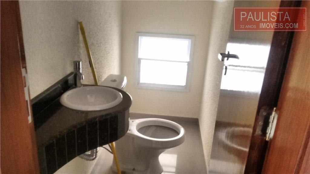 Casa 3 Dorm, Campo Grande, São Paulo (SO1486) - Foto 16