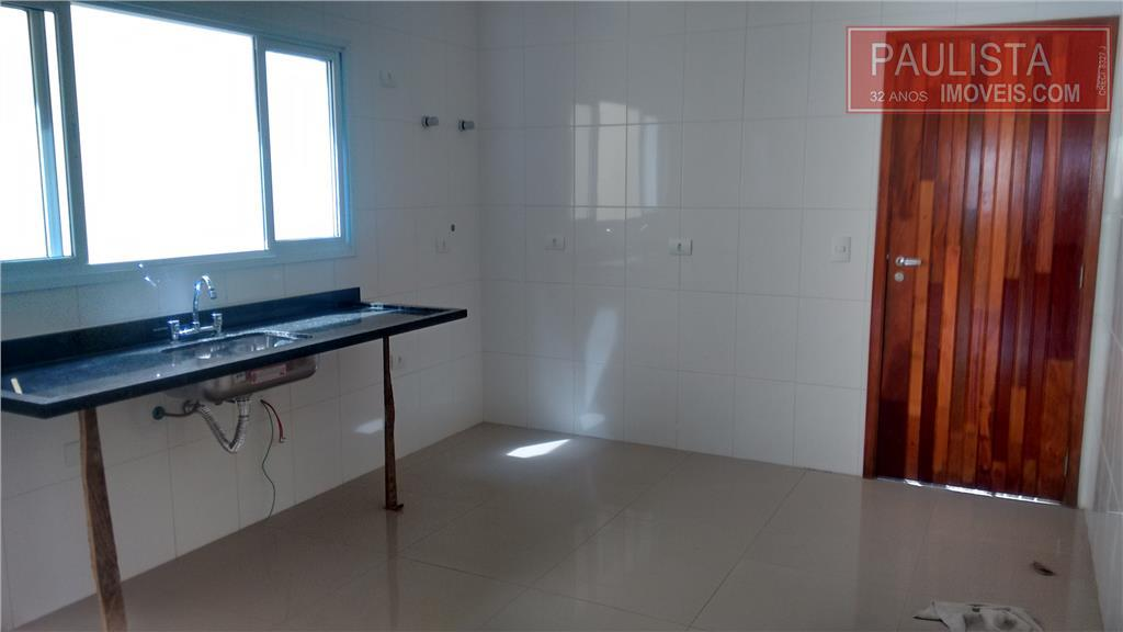 Casa 3 Dorm, Campo Grande, São Paulo (SO1486) - Foto 17