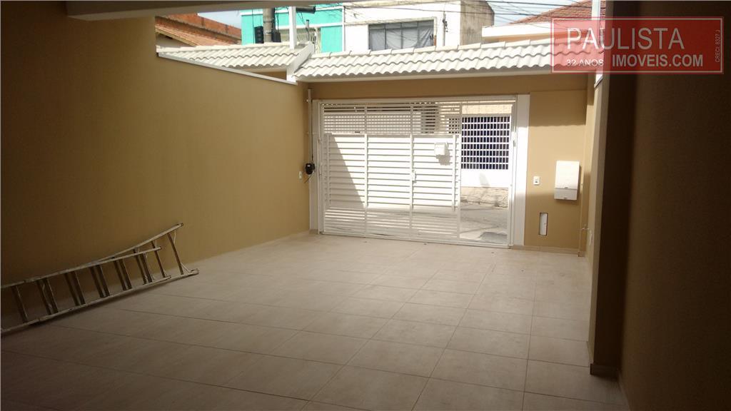 Casa 3 Dorm, Vila Santana, São Paulo (SO1488) - Foto 6