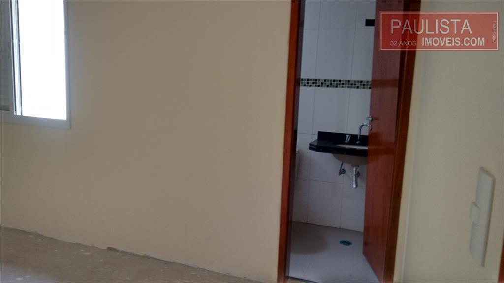 Casa 3 Dorm, Vila Santana, São Paulo (SO1488) - Foto 14