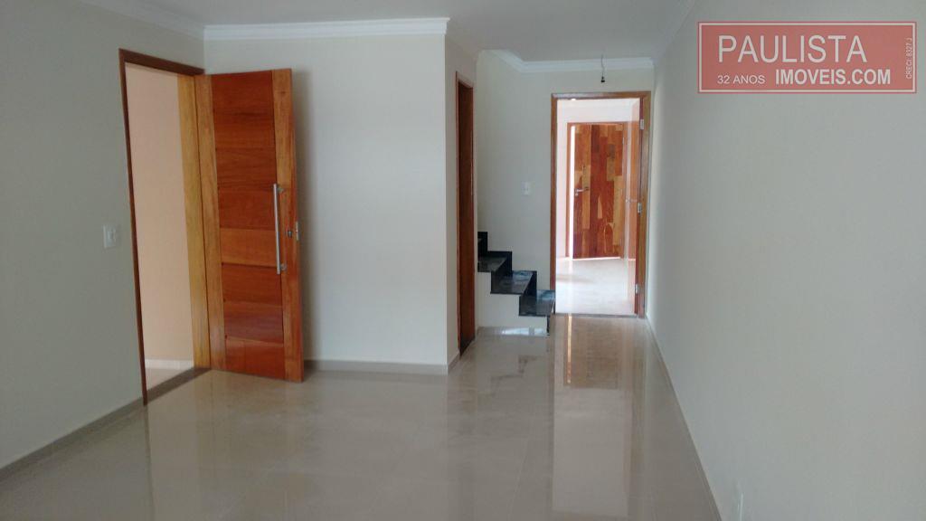 Paulista Imóveis - Casa 3 Dorm, Vila Santana