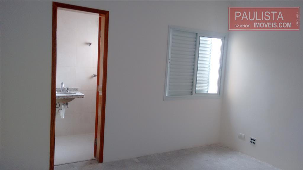 Paulista Imóveis - Casa 3 Dorm, Vila Santana - Foto 3
