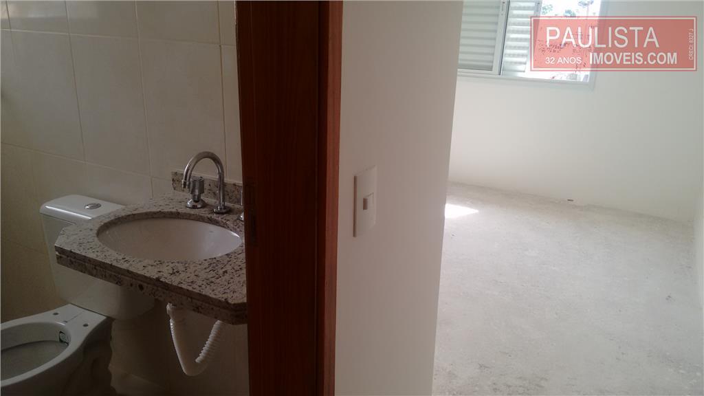 Paulista Imóveis - Casa 3 Dorm, Vila Santana - Foto 4