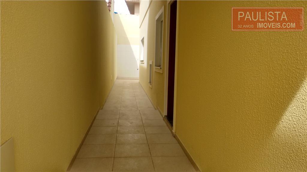 Paulista Imóveis - Casa 3 Dorm, Vila Santana - Foto 8