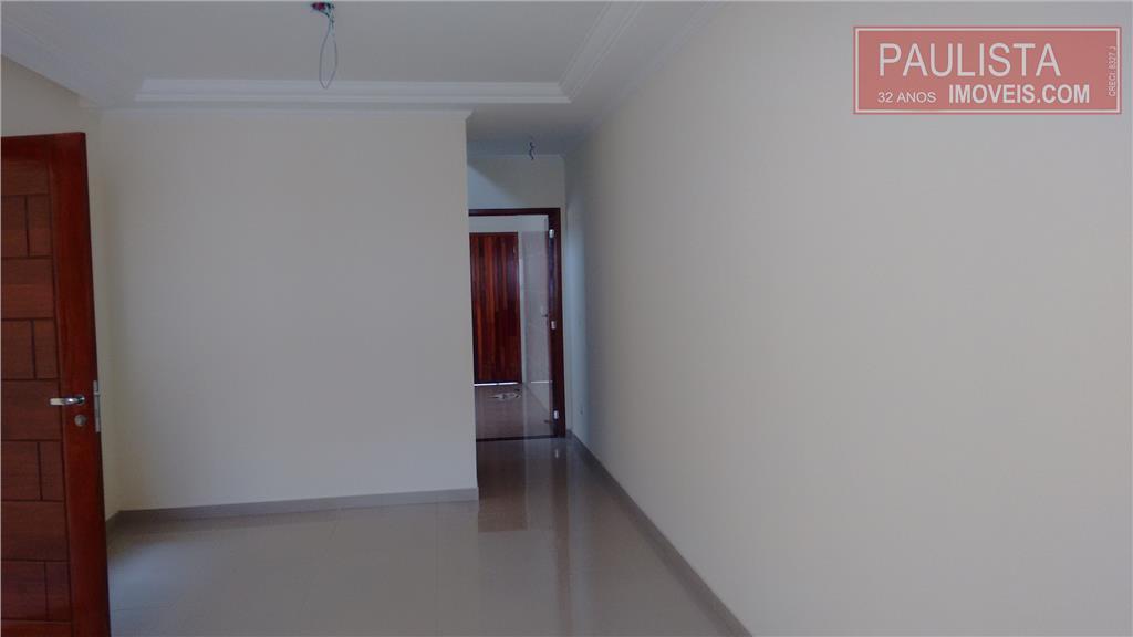 Paulista Imóveis - Casa 3 Dorm, Vila Santana - Foto 9