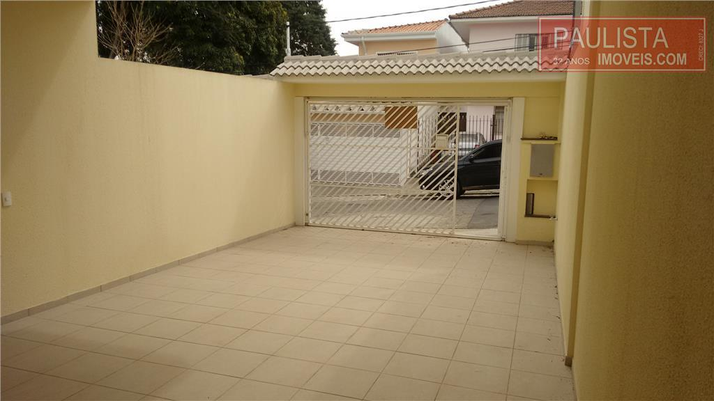 Paulista Imóveis - Casa 3 Dorm, Vila Santana - Foto 16