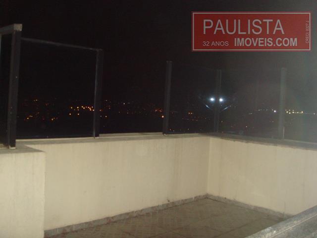 Cobertura 3 Dorm, Jardim Sabará, São Paulo (CO0405) - Foto 19