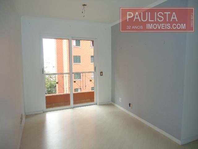 Paulista Imóveis - Apto 3 Dorm, Vila do Castelo - Foto 3