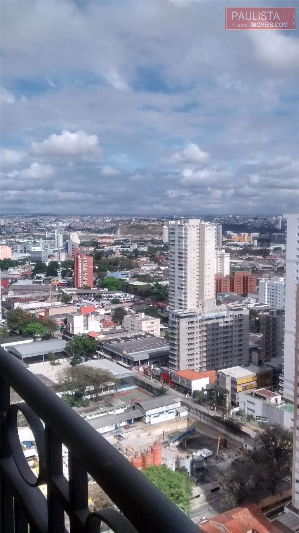 Apto 3 Dorm, Alto da Boa Vista, São Paulo (AP12237) - Foto 14